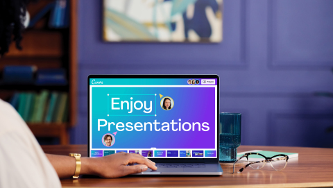 Canva bolsters productivity and collaboration across leading brands including American Airlines, Live Nation, Kimberly Clark, McKinsey, and Salesforce. (Photo: Business Wire)