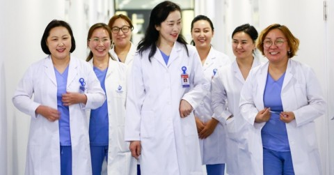 The Ministry of Health of Mongolia is now providing healthcare professionals throughout the country of three million people with full access to UpToDate, the clinical decision support resource trusted by more than two million clinicians worldwide. (Photo: Busness Wire)
