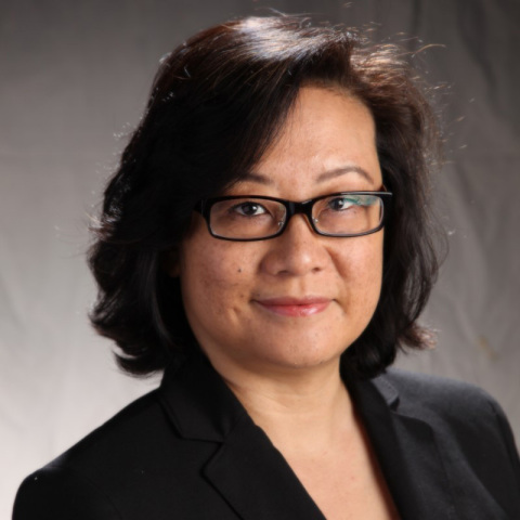 Minerva Tantoco joins The Commons Project as Chief Operating Officer (Photo: Business Wire)