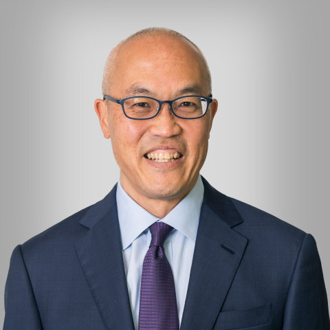 Derek Chang, Chief Executive Officer, Friend MTS (Photo: Business Wire)