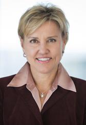 Lynn Blake (Photo: Business Wire)
