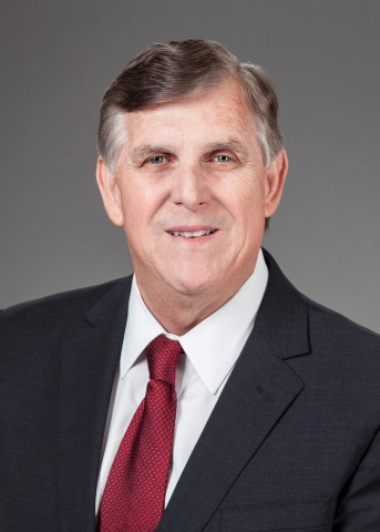Patrick R. Brady, Vice Chairman (Photo: Business Wire)