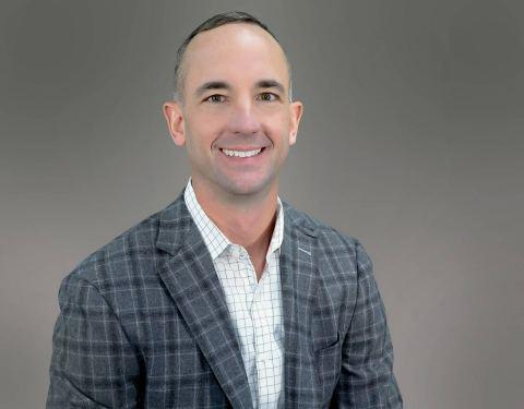 Donnie Scott (Photo: Business Wire)