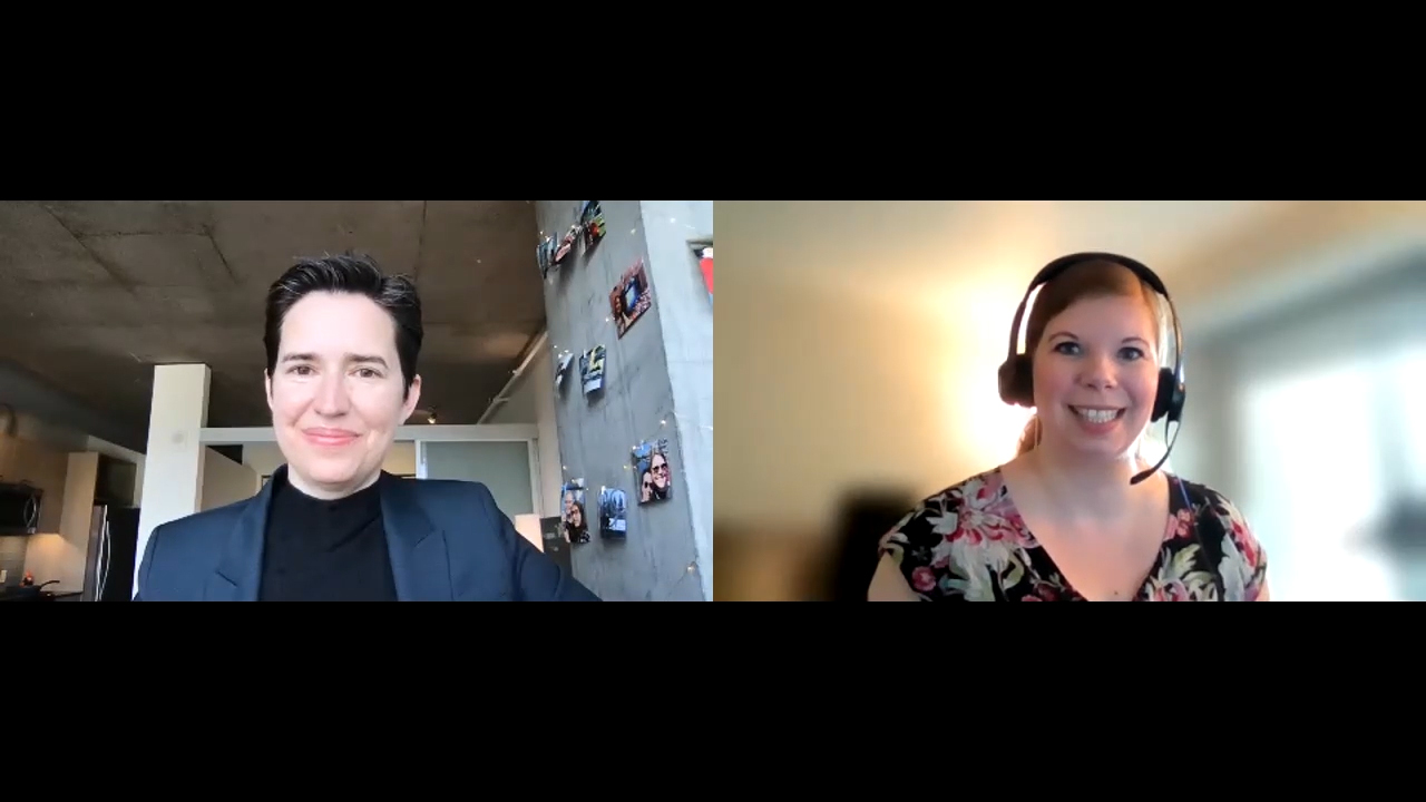 NVMe 2.0 Specifications Overview Video - An Interview with Amber Huffman, NVM Express President