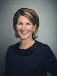 Anne Walker, Executive Vice President and Chief Financial Officer, Repertoire Immune Medicines (Photo: Business Wire)