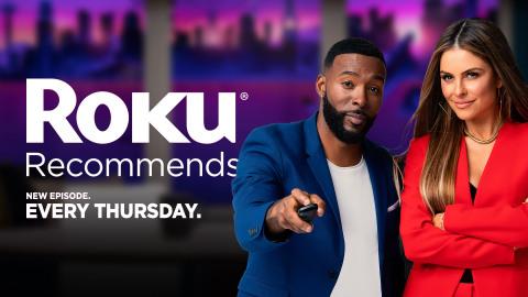 Roku Recommends (Graphic: Roku)