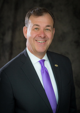 ISACA Board Chair Gregory J. Touhill, CISM, CISSP, Brigadier General (ret) (Photo: Business Wire)