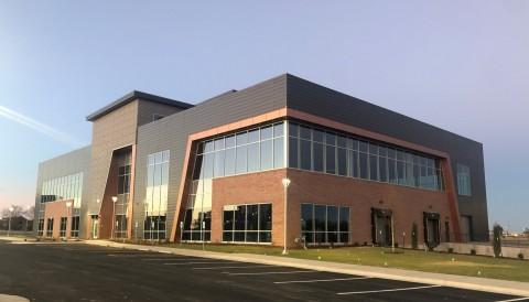 Deloitte's Smart Factory @ Wichita (Photo: Deloitte)
