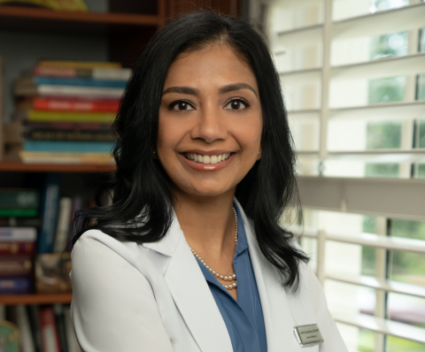 Arefa Cassoobhoy, MD, MPH (Photo: Business Wire)