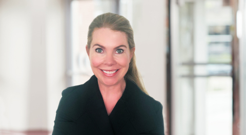 Jennifer Olsen named Chief Marketing Officer of Caleres (Photo: Business Wire)