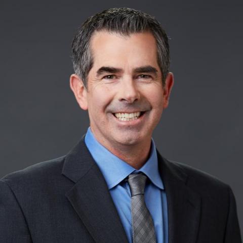 Kyle T. Larkin (Photo: Business Wire)