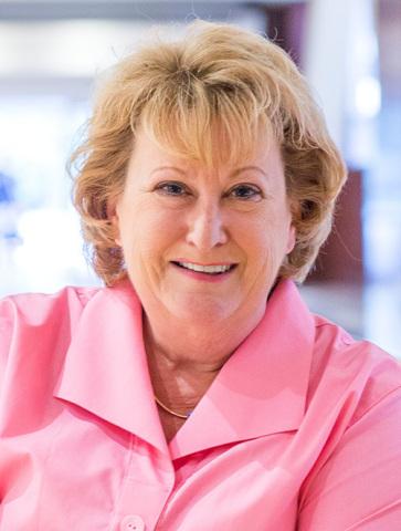 Patricia Goldsmith, Chief Executive Officer at CancerCare® (Photo: Mary Kay Inc.)