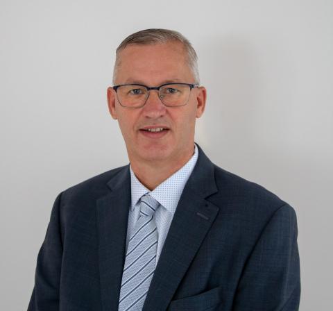 Willem van der Ven (Photo: Business Wire)