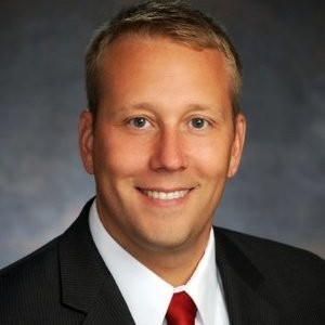 Pictured: Mike Volanoski, newly appointed chief revenue officer for Q2. (Photo: Business Wire)