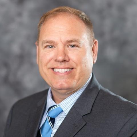 New President of CVT: Jason Morgan (Photo: Business Wire)
