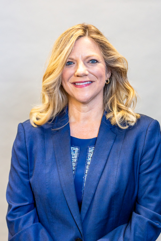 Caliber Announces Sherry Vidal-Brown as Chief People Officer (Photo: Business Wire)