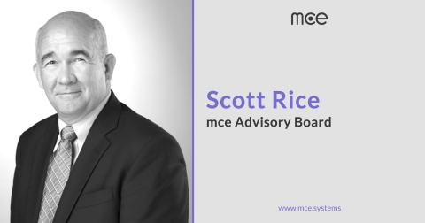 Mr. Scot Rice, former SVP of Integration and Transformation at T-Mobile and Advisory Board member in mce Systems Ltd.