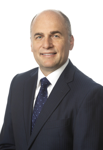 Mark K. Cox (Photo: Business Wire)