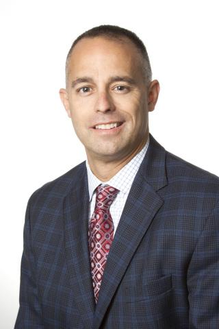 Dr. Christopher M. Killian (Photo: Business Wire)