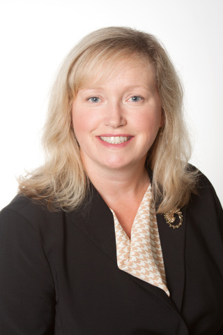 Julie A. McAlindon (Photo: Business Wire)