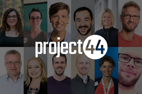 These are just some of the dedicated, long-standing team members who helped make project44 the success it is today. Most companies that attain unicorn status feature the founder(s). We want to turn that on its head, feature our team and our culture of dedication.