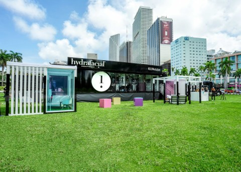 HydraFacial, A BeautyHealth Company, Launches #GLOWvolution (Photo: Business Wire)