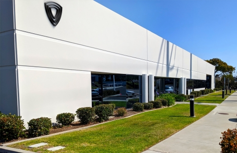 Citadel Defense is growing their San Diego, CA presence and moving to a new Headquarters scheduled to be completed in August.  The expansion will support the exponential growth achieved through contracts received from the U.S. Military and Federal Agencies. (Photo: Business Wire)