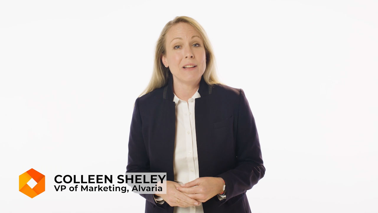 Colleen Sheley, VP of Marketing at Alvaria announces the opening of Registration for ACE 2021, The Alvaria Customer Experience