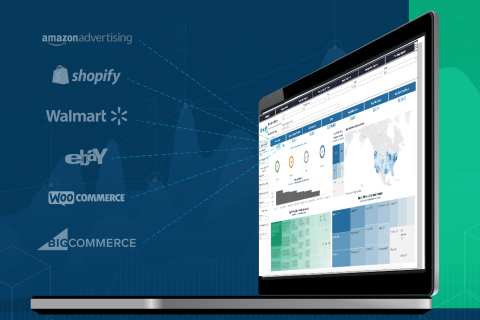 Whitebox's Omnifi Insights is a unique and innovative data-driven solution in the market, helping brands view overarching sales trends and shopping behaviors and enabling the identification of new opportunities. (Photo: Business Wire)