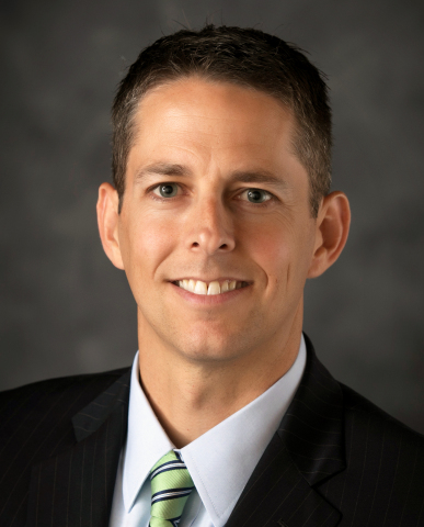 Mike Steinert, incoming Securian Asset Management chief operating officer. (Photo: Business Wire)
