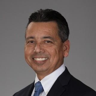 Robert Longoria, VP Transformation (Photo: Business Wire)