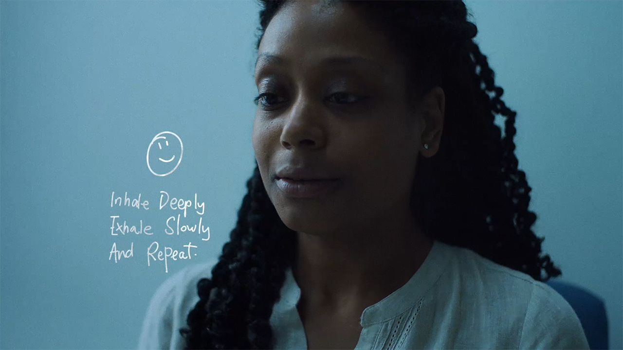 Watch the inspirational Notes of Hope video – Reminding us of the power of shared experience.