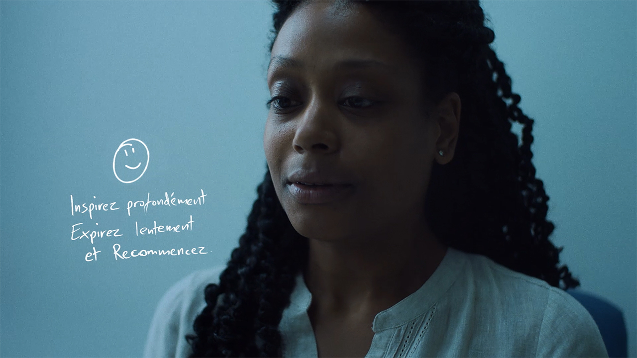 Visionnez la vidéo inspirante Notes of Hope, qui nous rappelle le pouvoir de l'expérience commune.