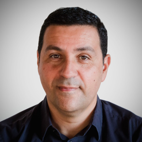 Leading technology business development executive Youssef Benmokhtar joins GelSight as CEO to achieve broad adoption of its breakthrough elastomeric 3D imaging and metrology solutions (Photo: Business Wire)