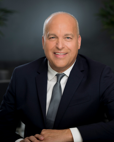 Leonard Miller, President and Chief Executive Officer of The New Home Company. (Photo: Business Wire)