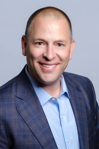 Greg Kunst, CEO Aurion Biotech (Photo: Business Wire)