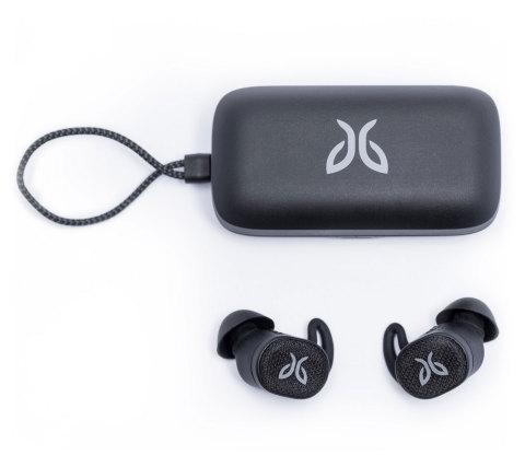 Jaybird Vista 2 True Wireless Sport Earbuds (Photo: Business Wire)