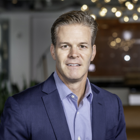 Dovel CEO, Damon Griggs named EY Entrepreneur of the Year finalist, Mid-Atlantic region. (Photo: Business Wire)