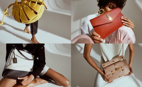 Die Partnerschaft zwischen Mytheresa und Vestiaire Collective zielt darauf ab, den Wandel der Modeindustrie hin zu nachhaltigeren Praktiken voranzutreiben. (Foto: Business Wire)