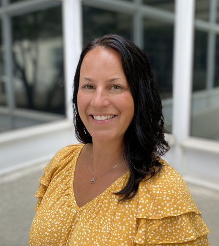 Amanda Daniel Named SkyWater's First Chief Human Resources Officer (Photo: Business Wire)