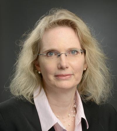 Erica Belling, 2021 CIRI Fellow (Photo: Business Wire)