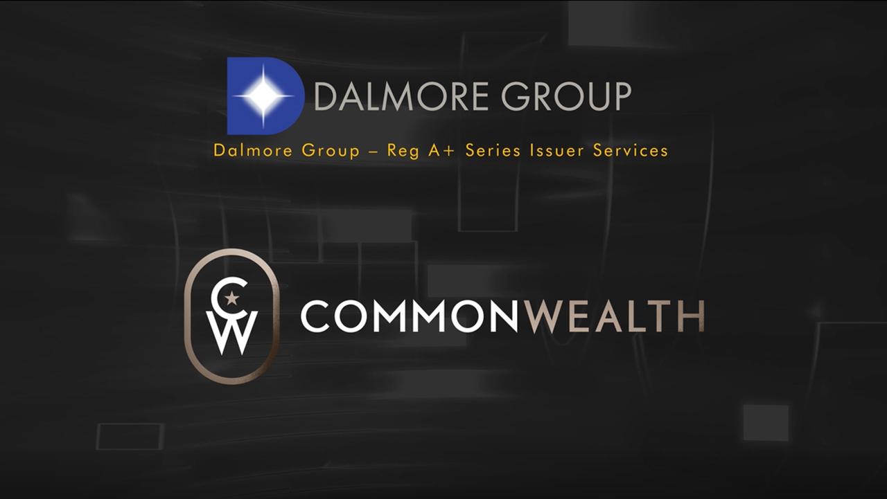 Dalmore Group Series Issuer Spotlight
