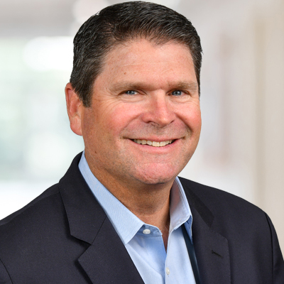 Riverbed appoints Dan Smoot as President and CEO. (Photo: Business Wire)