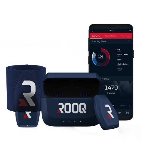 ROOQ BOX (Photo: Business Wire)