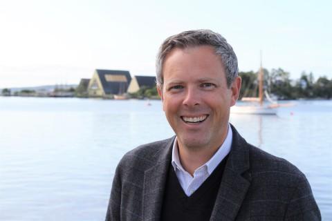 Jon Gravråk, CEO in Bulk Infrastructure Group AS