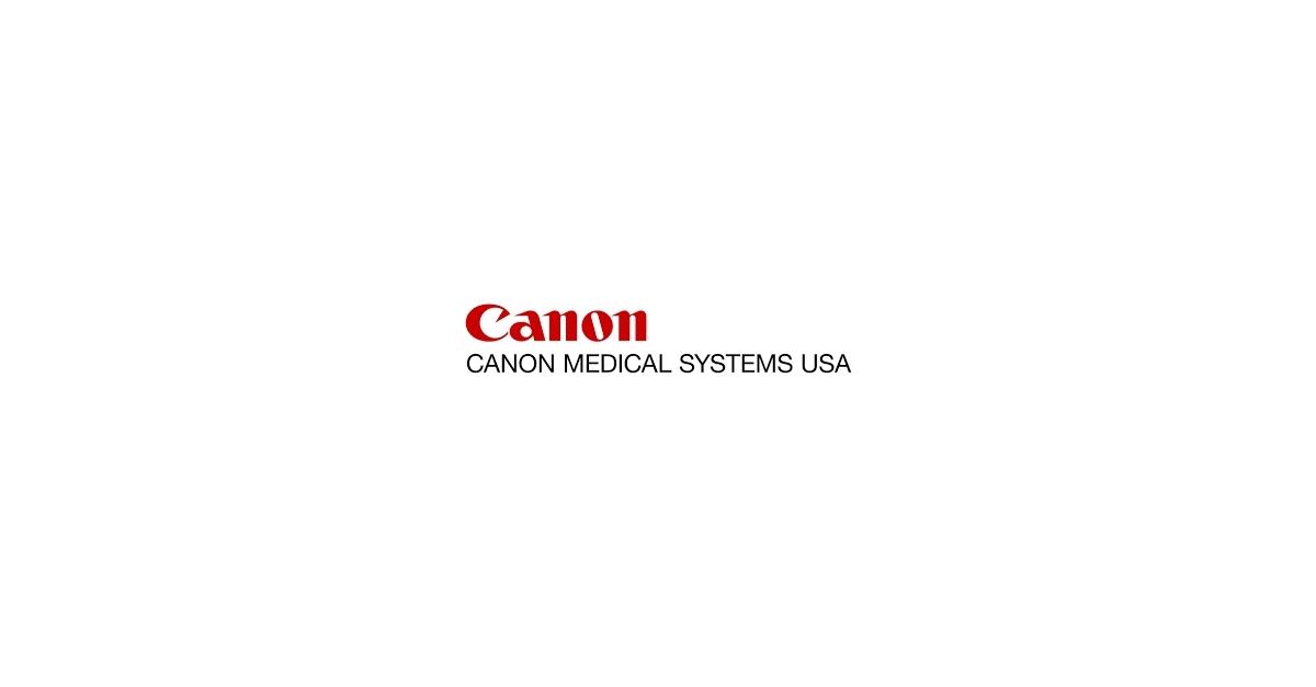 Canon Medical Systems Logo.