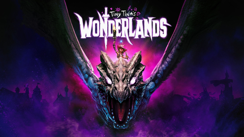 2K and Gearbox Entertainment today announced that Tiny Tina's Wonderlands – an all-new, fantasy-fueled adventure set in an unpredictable world full of whimsy, wonder, and high-powered weaponry – will arrive on Xbox Series X|S, Xbox One, PlayStation®5, PlayStation®4, and PC via Steam and the Epic Games Store in early 2022, during the fourth quarter of Take-Two Interactive's (NASDAQ: TTWO) fiscal year. (Photo: Business Wire)