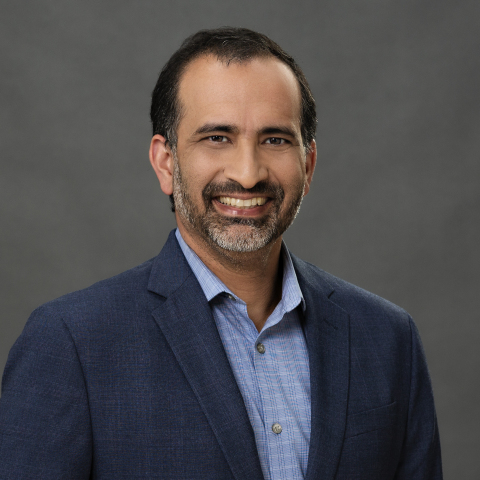 At Satellite Healthcare, Jay Agarwal, MD, will lead the clinical effort to improve patient quality of life and outcomes within value-based care relationships. (Photo: Business Wire)