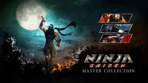 Enjoy heated battles with fearsome opponents in NINJA GAIDEN Sigma, NINJA GAIDEN Sigma 2 and NINJA GAIDEN 3: Razor's Edge – available together in one thrilling collection. (Graphic: Business Wire)