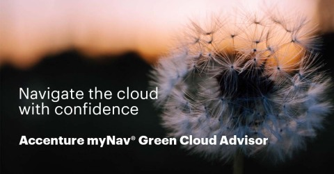Navigate the cloud with confidence (Photo: Business Wire)